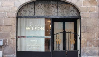 L'Espace Wilson – Salle pour événement 3D Model