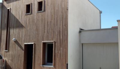 Maison de 62m² à Toulouse Saint Simon Thalès 3D Model