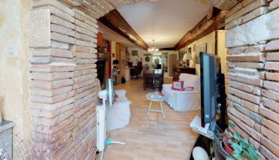 Maison  de 118m² à Saint Rome 3D Model