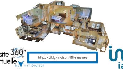 TEst – Iframe 360° 3D Model