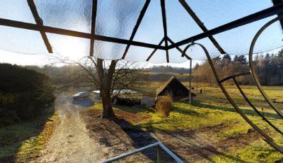 Maison de 120m² à rénover 3D Model