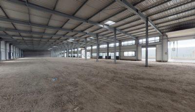 Espace entrepôt à Plaisance-du-touch par VDH Immo 3D Model