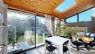 Maison de 155m² à Plaisance-du-Touch 3D Model