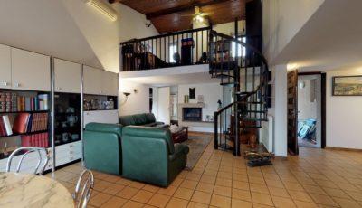Maison de 120m² à Castelginest 3D Model
