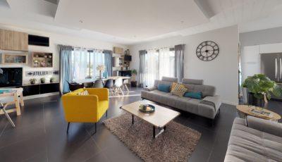 Maison de 155m² à Carbonne 3D Model