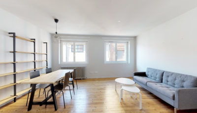 Appartement de 53m² à Toulouse 3D Model