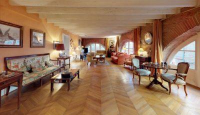 Appartement de 136m² à Toulouse 3D Model
