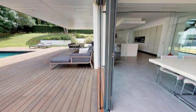 Protégé: Maison de 265m² à Montastruc-la-Conseillère 3D Model