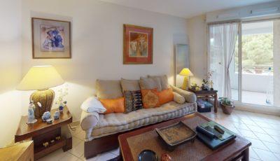 Appartement de 33m² à Saint Orens-de-Gameville 3D Model