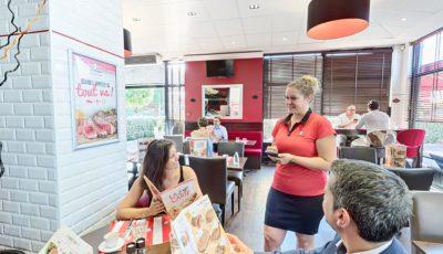 Restaurant la Boucherie à Labège 3D Model