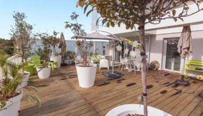 Appartement de 88m² à Toulouse 3D Model
